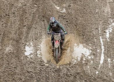 West-Friese stelling: Ruim baan aan de motorcrossers!