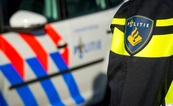 Politiemol Den Haag krijgt 2 jaar celstraf