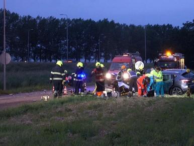 Dodelijk slachtoffer ongeval Berkhout is 19-jarige man uit Hoorn