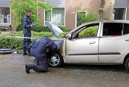 Buurt vreest voor escalatie na 'aanslag' op huis van jong gezin in Hoorn