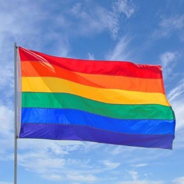 Hilversum vlagt voortaan tegen homofobie, maar dit jaar nog even niet: Máxima is jarig