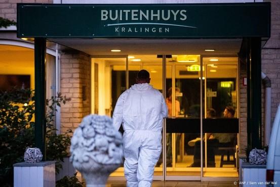Dode in 'drugsappartement' Rotterdam