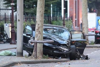 Monnickendammer die in Amsterdam vrouw doodreed, was mogelijk onder invloed