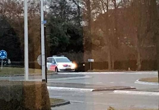 Veel inbraken in Noordwijk, politie arresteert Hagenaar