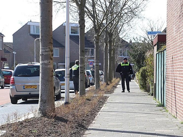 Vermiste Duitse kinderen weer gevonden na grote zoektocht in Rijnsburg [update]