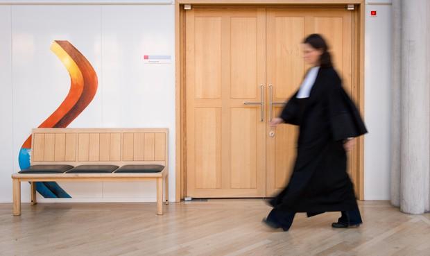 Drie jaar cel voor insluiper in verzorgingshuis Driehuis: 'geslepen en laffe daad'