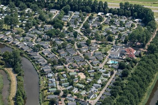 Gemeente blokkeert uitbreiding vakantiepark Molengroet Noord-Scharwoude