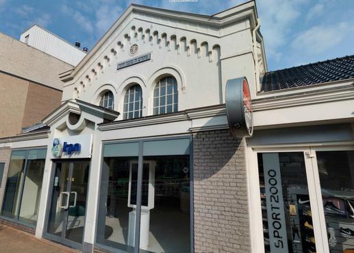 Synagoge Zaandam wordt in oude luister hersteld