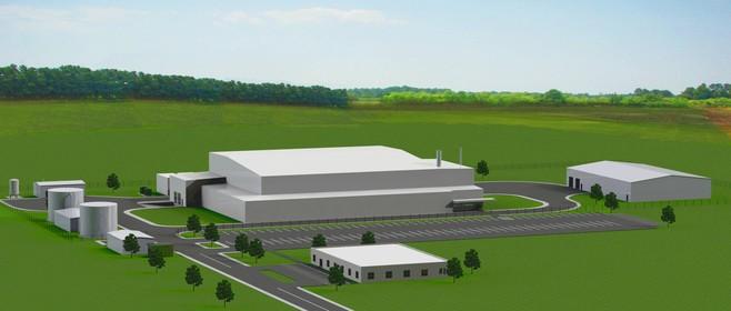 Petten is 'voor de hand liggende' locatie voor nieuwe Europese isotopenfabriek van Shine Medical Technologies