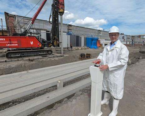 Vernieuwing Renolit levert ruim 100 extra banen op, overname personeelsleden Draka niet uitgesloten