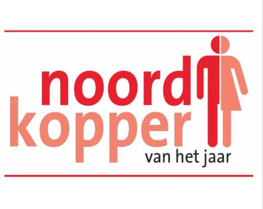 Eerste genomineerde Noordkopper van het jaar: scheidsrechter Ton Pronk