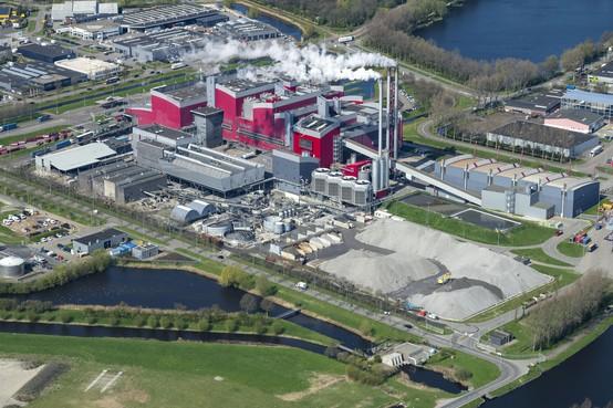 'Afvalbedrijf AEB gaat samen met Alkmaarse HVC'