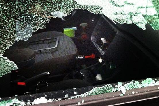 Navigatiesystemen gestolen uit auto's in gemeente Soest