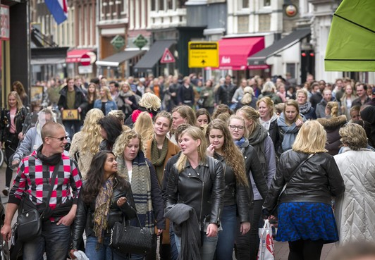 Forse bevolkingsgroei Zuid-Kennemerland