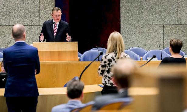 Minister Bruins: faillissement MC Slotervaart was niet levensbedreigend voor patiënten
