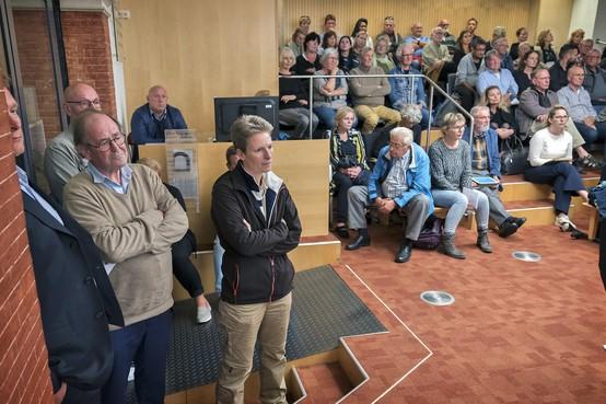 Nog geen krediet voor verslaafdenopvang DomusPlus aan Nieuweweg Haarlem