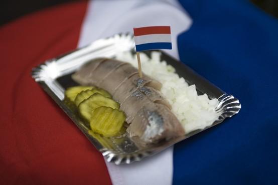 Viskraam Wijk aan Zee protesteert tegen nieuwe regels vergunning