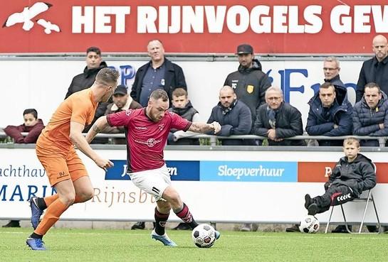 'Financiële uitdagingen' teisteren FC Rijnvogels: interim-bestuur komt met grote veranderingen