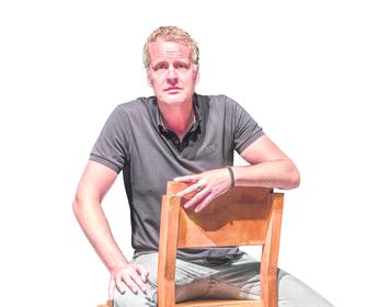 Column Remco Veldhuis: Piste bully's