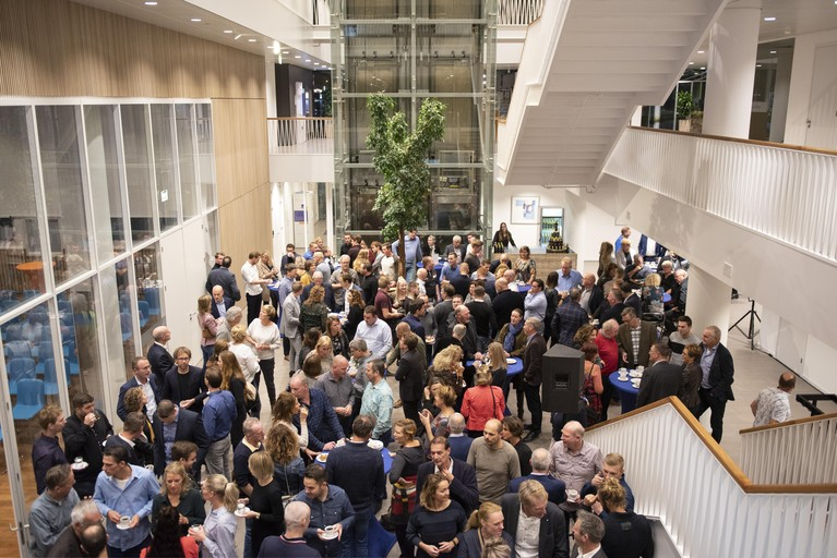 Verdel ICT en Media wint ondernemersprijs Kaag en Braassem, Stix & Bowls beste starter