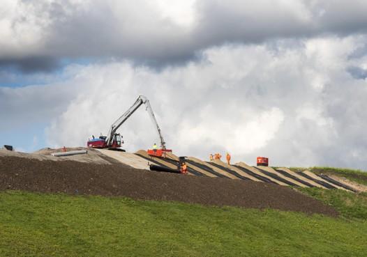 Oud-wethouder Haarlemmerliede: 'Er zijn wel stukken over Groene Schip'