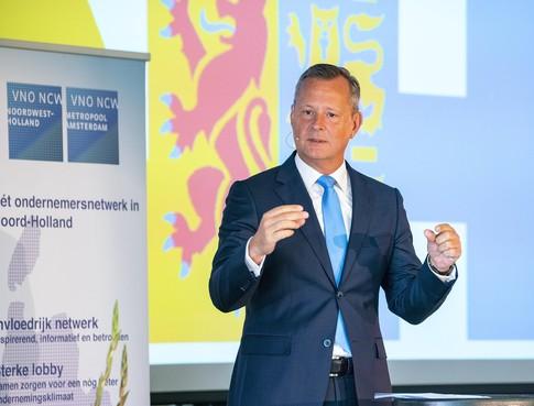 Rabo-deskundige bij Miljoenenontbijt in Alkmaar: 'flexibilisering arbeidsmarkt is doorgeschoten'