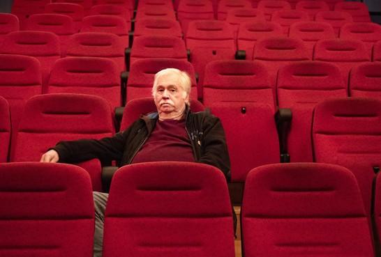 25 jaar Filmclub Simon van Collem: Arthousefilms in patatdorp Zandvoort