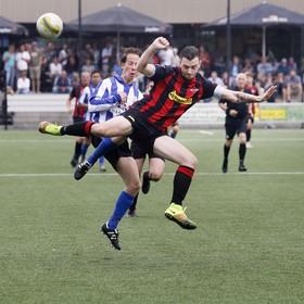 's-Graveland naar finale play-offs na farce bij Wasmeer