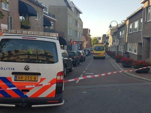 Verdachte schietpartij Zandvoort nog spoorloos