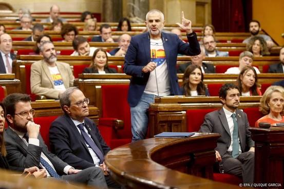 Premier Catalonië: ik deed ook aan opruiing