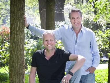 Veldhuis & Kemper: 'In Haarlem staan we altijd al met 1-0 voor'