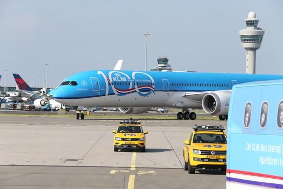 Groeiplannen Schiphol cadeau voor KLM, maar nog te vaag