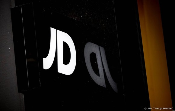 Manager JD Sports opgepakt om racisme