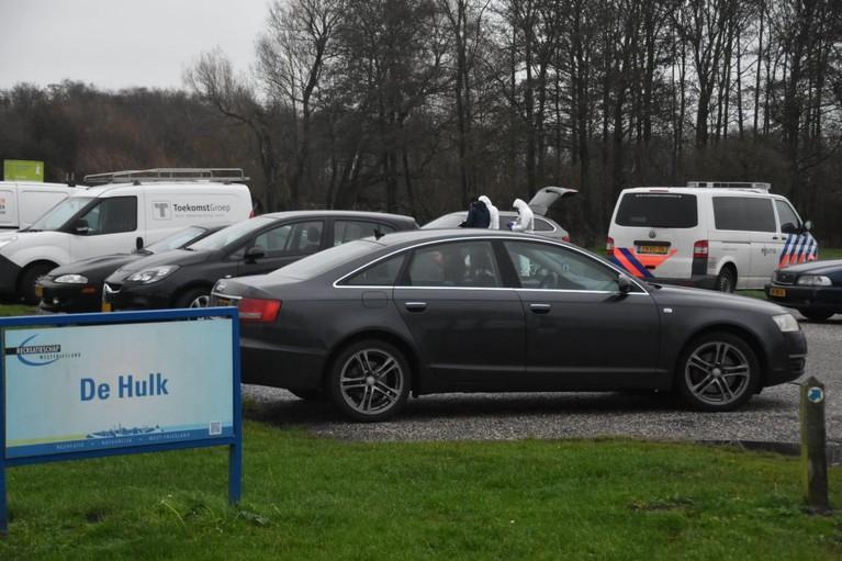 Op parkeerplaats gevonden Purmerender overleden in ziekenhuis [update]