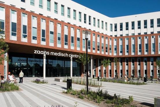 Patiënt Zaans Medisch Centrum kan dossier thuis inzien