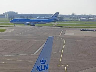 Nederland houdt vinger aan de pols bij AF-KLM
