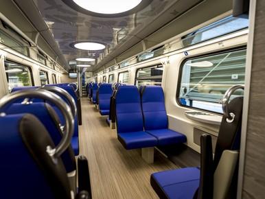 Treinen rijden weer van en naar Alphen na wisselstoring