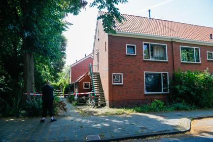 Extra toezicht in Van Beijerenstraat Hoorn na aanslagen