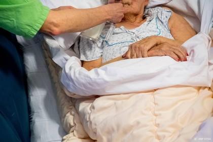 Extra geld nodig voor verpleeghuiszorg