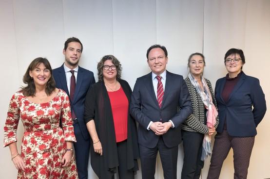 Haarlemmermeer: 'Meer ambtenaren nodig'