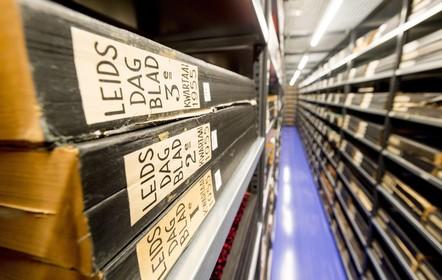 Snel uitspraak over auteursrechten foto-archief van Erfgoed Leiden