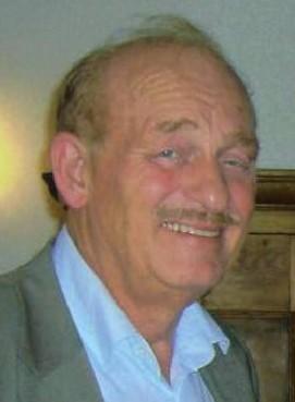 Willem Smitt 1939 - 2019 uit Hem: Bladenmaker met grote passie voor het circus