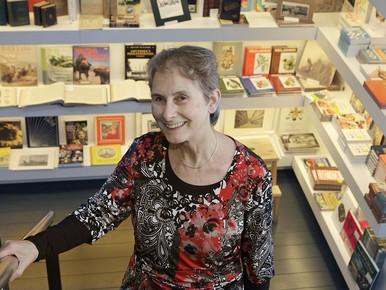 Afscheid van de Soester 'boekenmoeder'