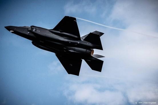 Veel belangstellling voor Luchtmachtdagen