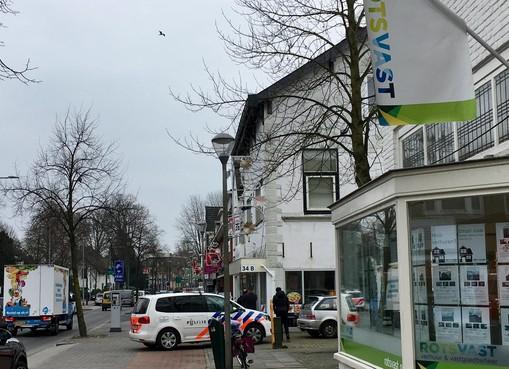 Conflict rond nieuwe afhaal Emmastraat Hilversum escaleert