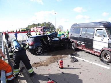 Dodelijke slachtoffers ongeluk A200 komen uit Beverwijk en Halfweg