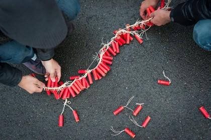 Hilversum gaat door met vrijwillige vuurwerkvrije zones tijdens jaarwisseling