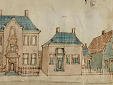 'Behoefte aan historische vereniging in Zaandam'
