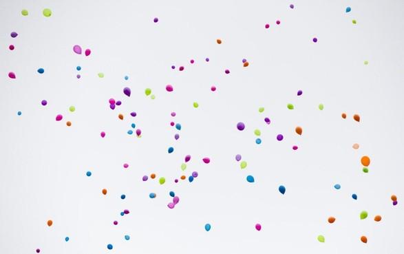 Ballon vliegt nog altijd te vrij rond in de regio, terwijl hij heel wat schade toebrengt aan het milieu