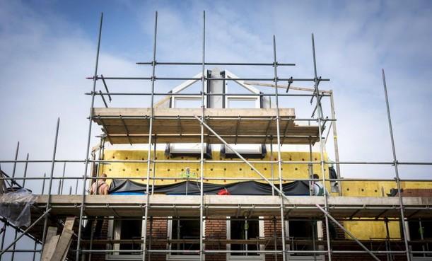 Woningcorporaties noemen plannen kabinet voor de bouw van nieuwe woningen 'druppel op gloeiend hete plaat'
